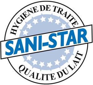 Boumatic Sani Star