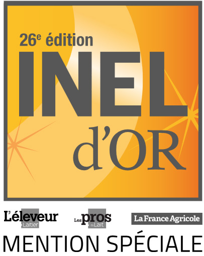 Logo inel d'or 2016